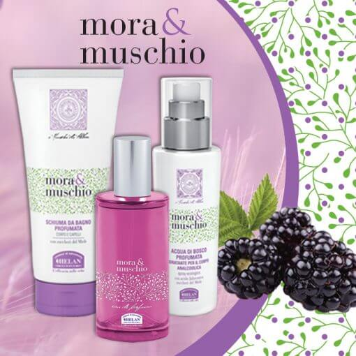 Mora&Muschio csoport