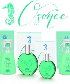 Ozonée - a tenger illata