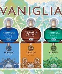 Vanília termékek