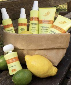 Citrusos, gyümölcsös bio parfümök