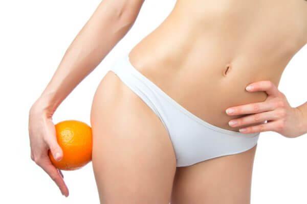 narancsbőr