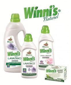 Winni's mosószerek