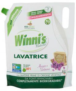 Winnis aleppo verbéna öko mosószer utántöltő