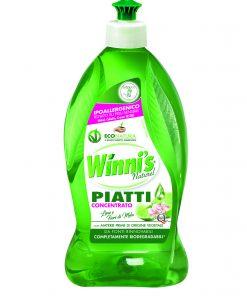 Winnis öko mosogatószer Lime