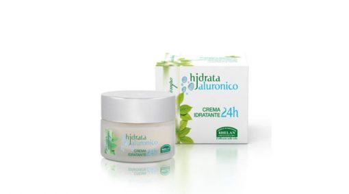 Helan Hidrata Hyaluronsav hidratáló nappali krém 50ml