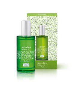 Virágos és púderes bio parfümök