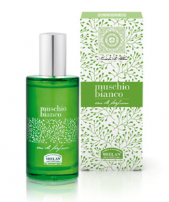 Muscio bianco bio parfüm