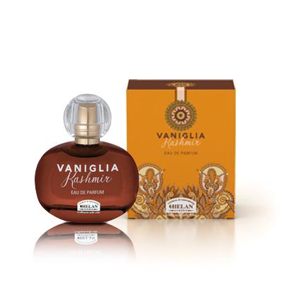 vanília kashmir parfüm