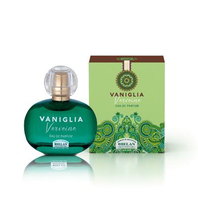 Helan vaniglia bio parfüm
