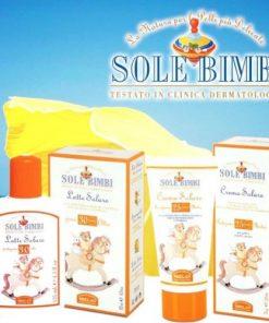 sole bimbi termékcsalád