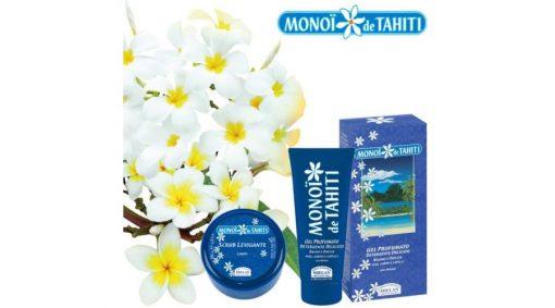 Helan Monoi de Tahiti EdT 50ml