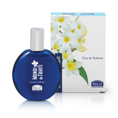 Helan bio parfüm - Tahiti