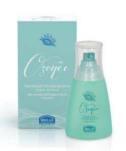 Helan Ozonée spray dezodor 125ml