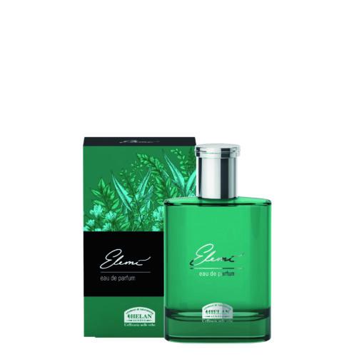 Helan Elemi bio férfi Parfüm