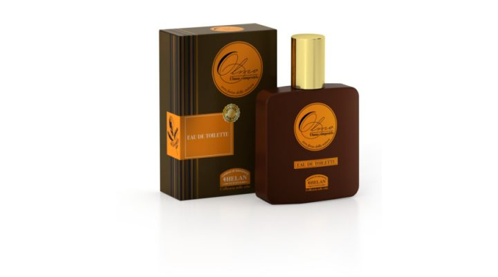Férfi illat - Helan Olmo férfi EdT 50 ml