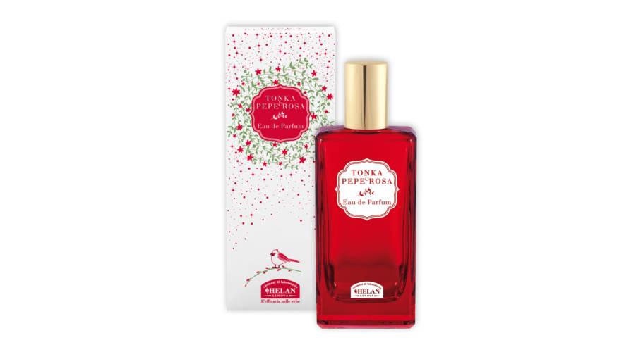 Helan Tonka & Pepe Rosa EdP parfüm 50ml