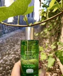 Helan Muschio Bianco bio parfüm