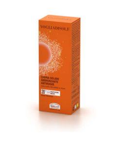 vogliadisole fényvédő 20 faktor