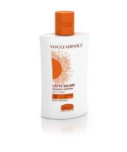 Helan Vogliadisole hidratáló naptej SPF 30, 200ml