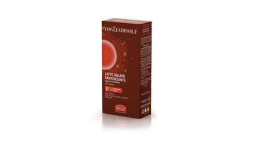 helan vogliadisole fényvédő 6 faktor