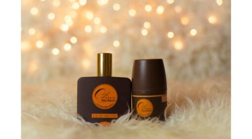 Helan Olmo parfüm és golyós dezodor csomag