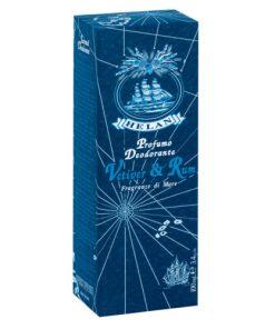 Helan vetiver & rum dezodor