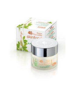 Helan Skinfood 40+ arckrém UVA védelemmel 50ml