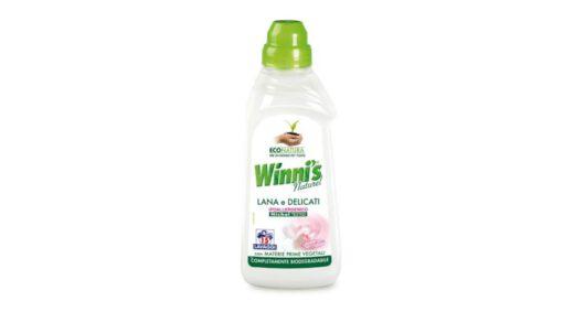 Winni's Naturel öko gyapjú és finommosószer 750 ml