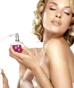 Bio parfümök nőknek