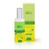 bio szúnyogriasztó spray
