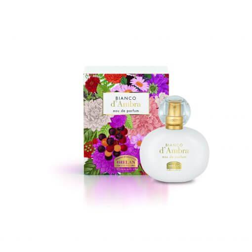 Helan D'Ambra Bianco parfüm EdP 50 ml - ÖKO ABC - bio, vegán termék