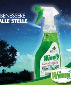 Winnis öko zsíroldó