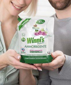 Winnis öko öblítő vanília virág