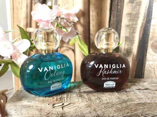 Helan Vanilia Oolon Helan Vanilia Kashmir parfüm