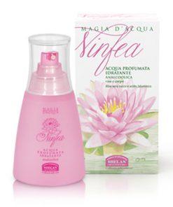 Helan Ninfea bio parfüm