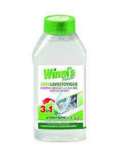 winnis öko mosogatógép tisztító