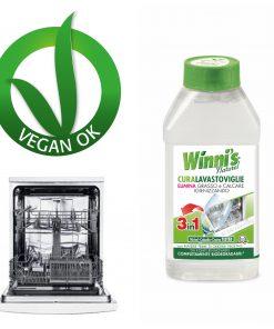 winnis 3in1 mosogatóép tisztitó
