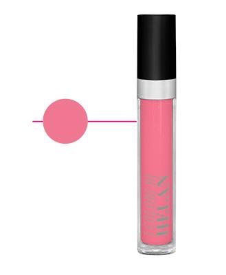 Helan rosa chiaro bio szájfény