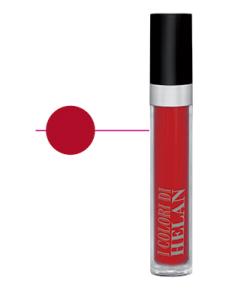 Helan rosso rubino bio szájfény