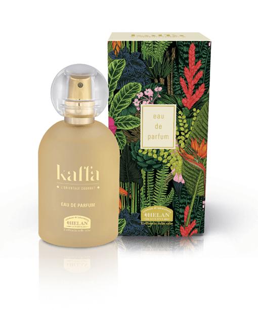 Kaffa bio parfüm