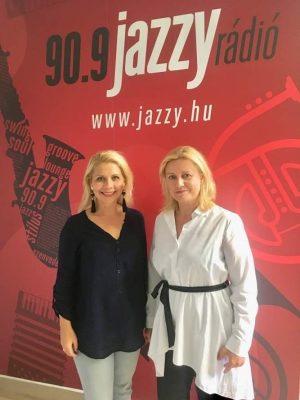 Szilvi jazzy rádió 2