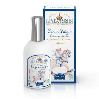linea bimbi baba parfüm