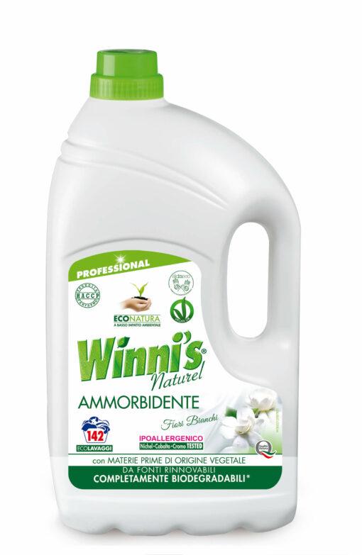 Winnis fehér virág 5 literes utántöltő