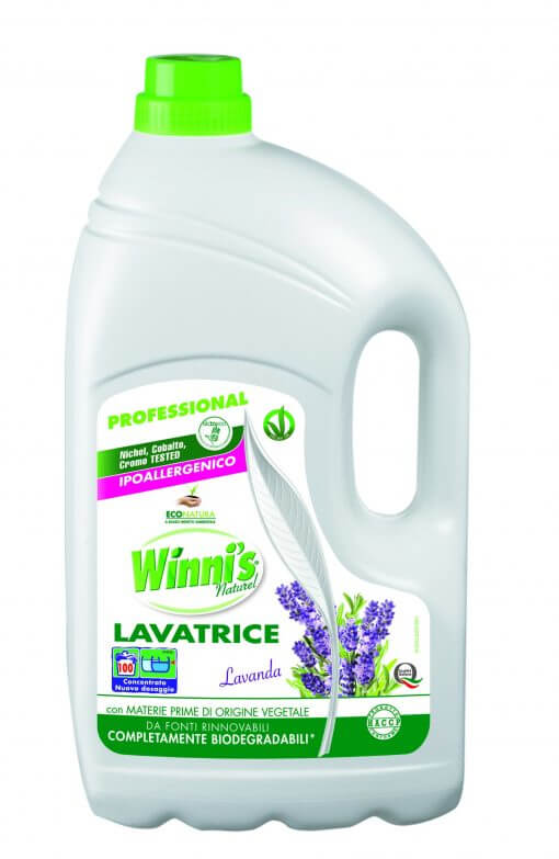Winnis levendula 5 literes utántöltő