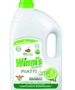 Winnis piatti 5 literes utántöltő