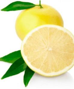 kéztisztító hidratáló gél citrusos