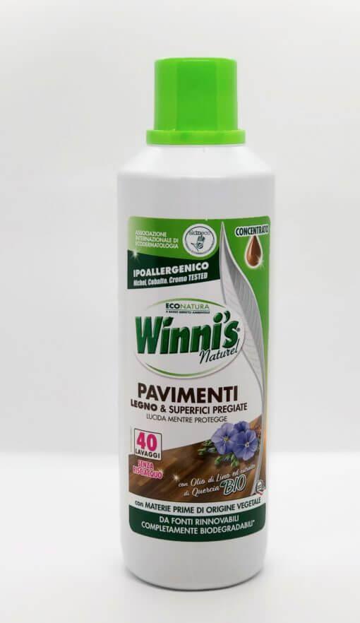 winnis általános parketta tisztító és ápoló