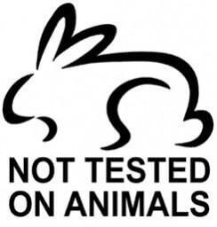 Környezetbarát termékek jelölése - Állatokon nem tesztelt