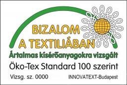 Környezetbarát termékek jelölése - ÖKO Tex