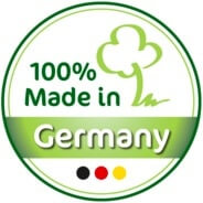 100 germany logo